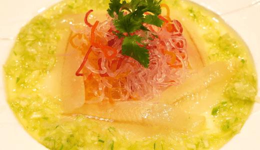 佐貫・龍ケ崎居酒屋|麺's BAR 叶多寿|真鯛のアジアンカルパッチョ