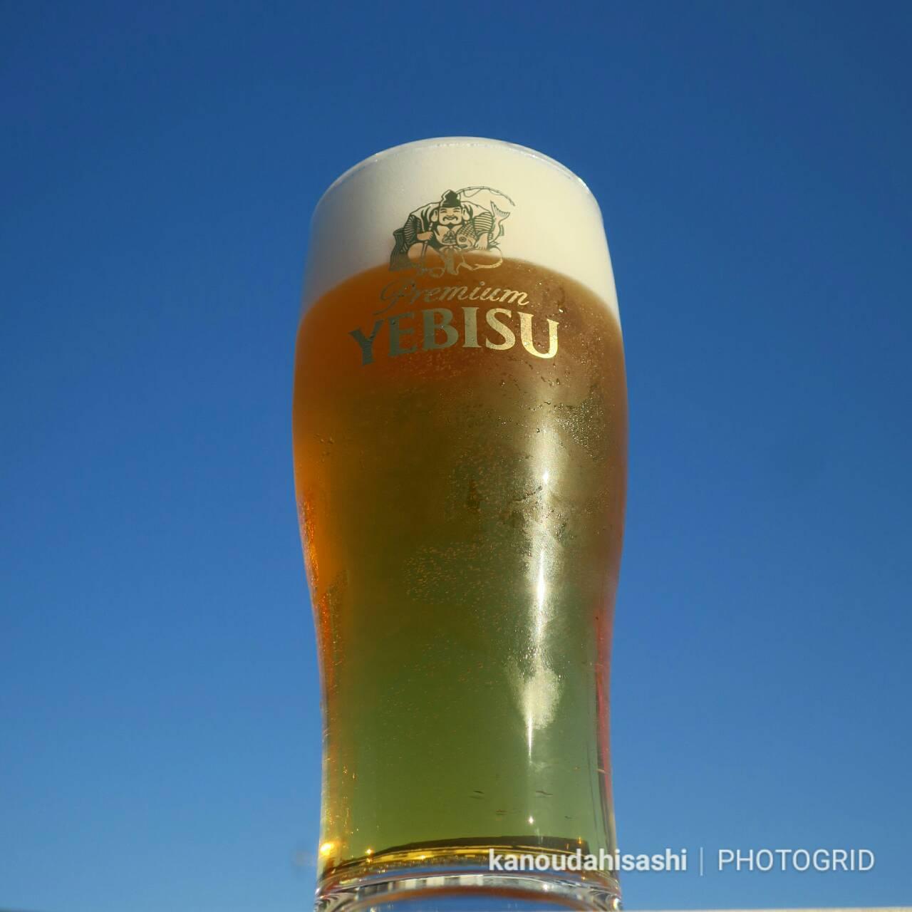 生ビール、冷えてます ♪page-visual 生ビール、冷えてます ♪ビジュアル
