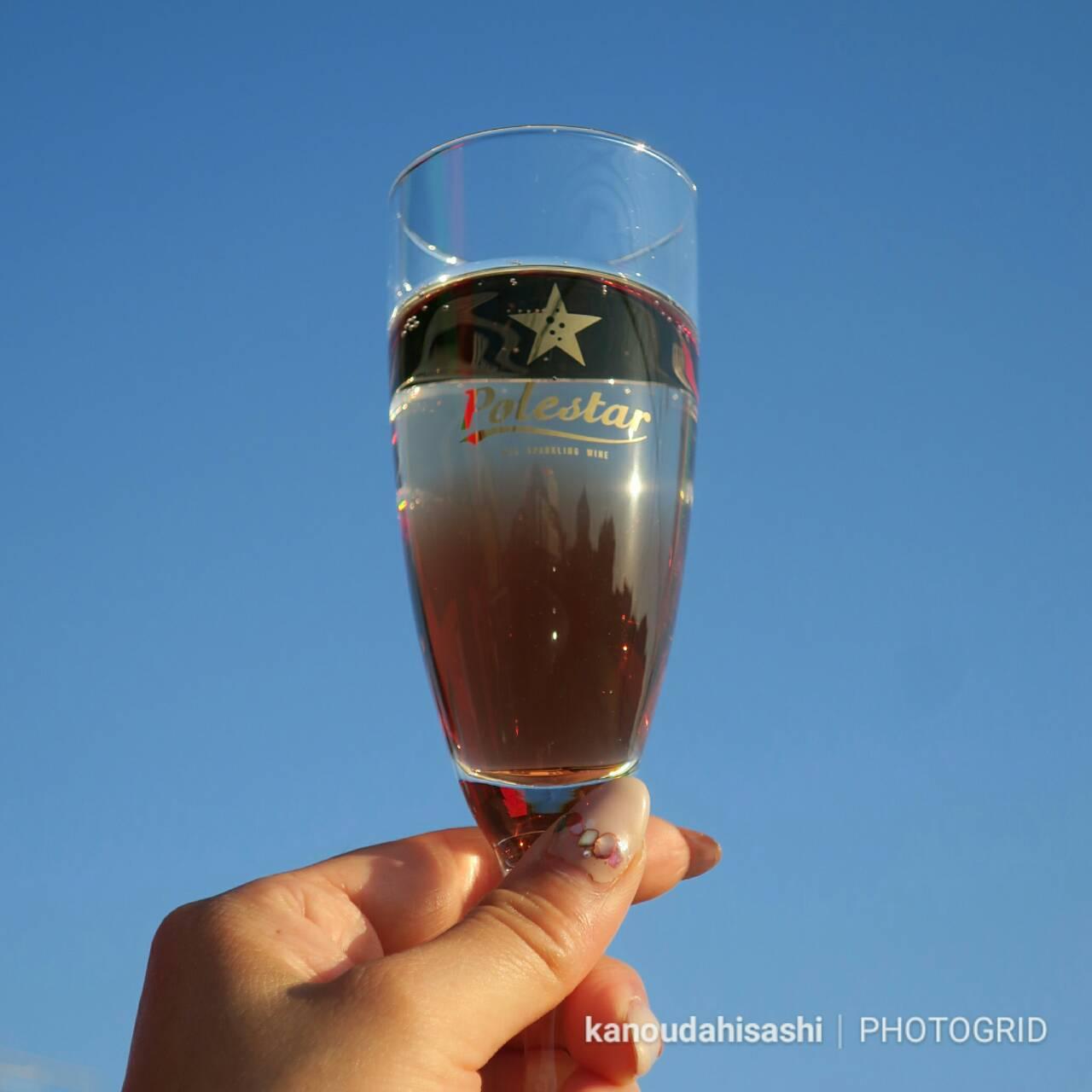 スパークリングワイン、冷えてます ♪page-visual スパークリングワイン、冷えてます ♪ビジュアル